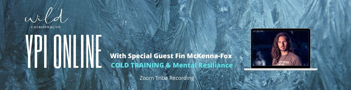 YPI Online - Cold Training & Mental Resilience with Fin McKenna Fox